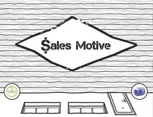 Sales Motive