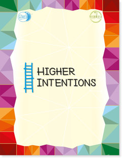 Higher Intentions